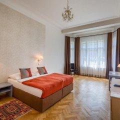 Апартаменты Apartments 39 Wenceslas Square Улучшенные апартаменты с различными типами кроватей фото 5