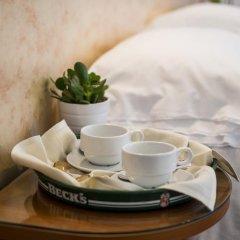 Hotel Lily 3* Стандартный номер фото 7