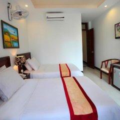 Souvenir Nha Trang Hotel 2* Номер Делюкс с 2 отдельными кроватями фото 8