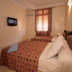 Отель Hôtel Ichbilia Марокко, Марракеш - отзывы, цены и фото номеров - забронировать отель Hôtel Ichbilia онлайн комната для гостей фото 4