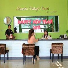 Отель Central Pattaya Garden Resort Таиланд, Паттайя - отзывы, цены и фото номеров - забронировать отель Central Pattaya Garden Resort онлайн интерьер отеля
