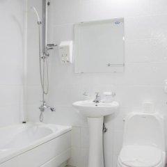 JbIS hotel 3* Номер Делюкс с 2 отдельными кроватями фото 5