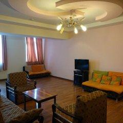 Апартаменты на улице Абовяна комната для гостей фото 5