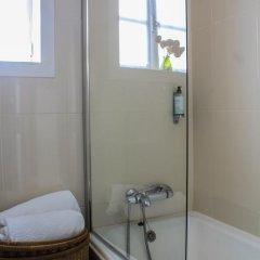 Отель Charm Garden 3* Апартаменты разные типы кроватей фото 33