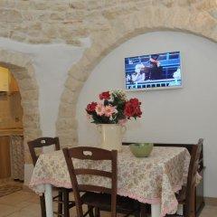 Отель Trullo Relax Альберобелло в номере фото 2