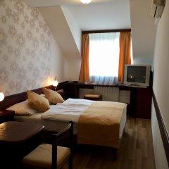 Hotel Gloria Budapest комната для гостей фото 2