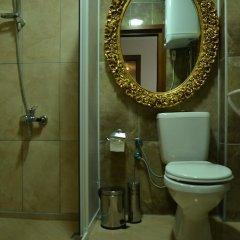 Anadolu Suite Apart Люкс с различными типами кроватей фото 18