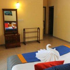 Mahakumara White House Hotel 3* Номер Делюкс с двуспальной кроватью фото 10