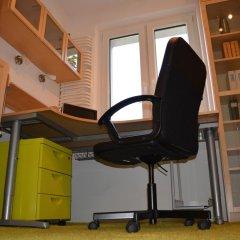 Отель Labo Apartment Польша, Варшава - отзывы, цены и фото номеров - забронировать отель Labo Apartment онлайн фитнесс-зал