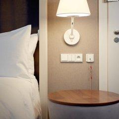 DoubleTree by Hilton Hotel Wroclaw 5* Стандартный номер с двуспальной кроватью фото 5