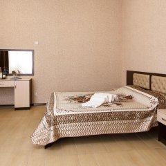 Гостевой Дом Виктория Полулюкс с различными типами кроватей фото 3