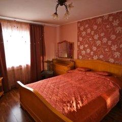 Гостевой дом Helen's Home Номер категории Эконом с 2 отдельными кроватями (общая ванная комната) фото 6