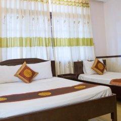 Отель Hoi Pho комната для гостей фото 2