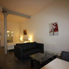 Отель Swiss Star Oerlikon Inn комната для гостей фото 8