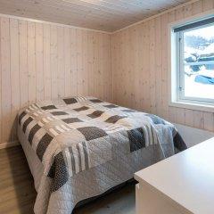 Отель Stranda Booking 3* Коттедж с различными типами кроватей фото 9