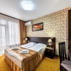 Гостиница Море комната для гостей фото 5
