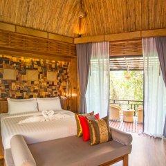 Отель Aonang Fiore Resort 4* Вилла с различными типами кроватей фото 3