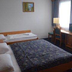 Aquamarina Hotel 3* Стандартный номер с различными типами кроватей фото 10