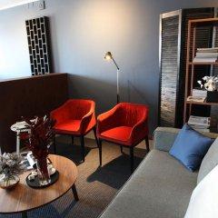 Hotel Lokatsia Стандартный номер с разными типами кроватей фото 3