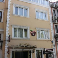 Big Apple Hostel & Hotel Кровать в женском общем номере с двухъярусной кроватью фото 18