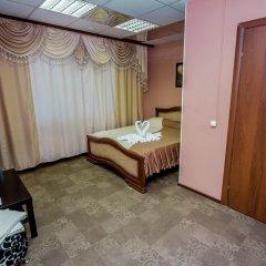 Мини-отель ФАБ 2* Номер Комфорт разные типы кроватей фото 7