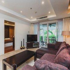 Отель Condo Panwa Bel Air комната для гостей фото 2
