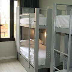 Отель Bcnsporthostels 2* Стандартный номер с различными типами кроватей фото 2