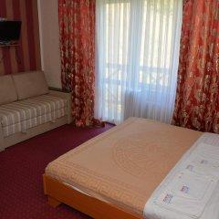 Гостиница SKI Xata комната для гостей фото 5