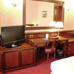 Ata Hotel Executive 4* Полулюкс с различными типами кроватей фото 9