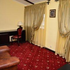 Гостиница Вечный Странник Стандартный номер с различными типами кроватей фото 2