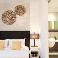Отель Cassia Phuket 4* Люкс с 2 отдельными кроватями