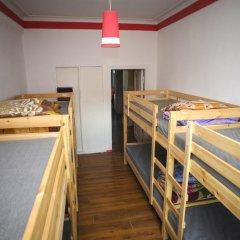 Ok Хостел Кровать в женском общем номере с двухъярусными кроватями фото 3