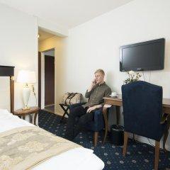 Hotel Scheelsminde 4* Стандартный номер фото 2