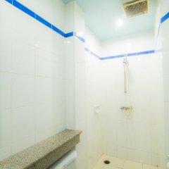 Апартаменты DE Apartment ванная