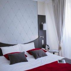 Гостиница Mercure Ростов-на-Дону Центр 4* Стандартный номер разные типы кроватей фото 2