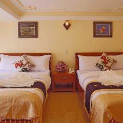 Nam Dong Hotel Стандартный номер фото 4