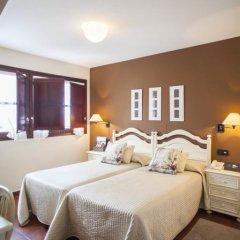 Hotel La Boriza 3* Стандартный номер с различными типами кроватей фото 34