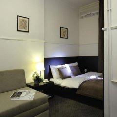 Отель Booking Rooms Номер категории Эконом с различными типами кроватей фото 2