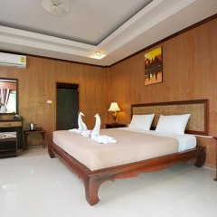 Отель Tanote Villa Hill 3* Вилла с различными типами кроватей фото 7