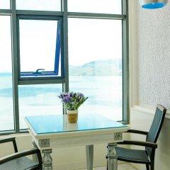 Апартаменты Phi Yen Nha Trang Blue Sea Apartments комната для гостей фото 4