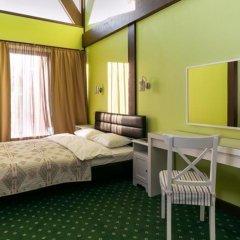Гостиница Гамильтон 3* Полулюкс с различными типами кроватей фото 4