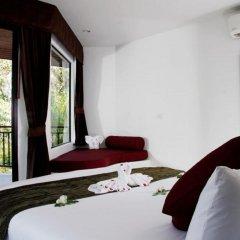 Отель Nai Yang Beach Resort & Spa 4* Номер Делюкс с двуспальной кроватью фото 5