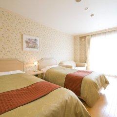Yusennosato Hotel Nadeshiko Йоро комната для гостей фото 4