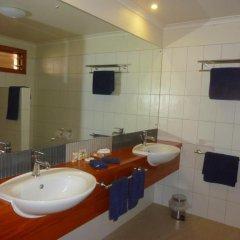 Отель Volivoli Beach Resort ванная