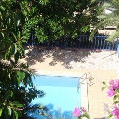 Orkinos Турция, Патара - отзывы, цены и фото номеров - забронировать отель Orkinos онлайн бассейн фото 2