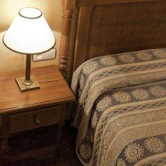 Отель La Casa del Organista 3* Стандартный номер с различными типами кроватей