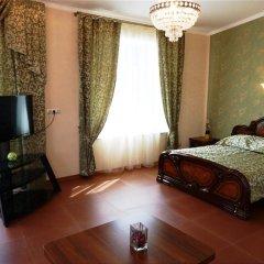 Мини-отель Элизий Екатеринбург комната для гостей фото 5