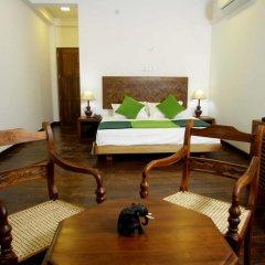 OGA REACH hotel 3* Номер Делюкс с различными типами кроватей фото 4