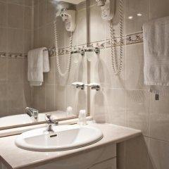 Hotel Hippodrome 2* Стандартный номер с различными типами кроватей фото 2