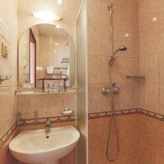 Андерсен отель 3* Стандартный номер с различными типами кроватей фото 4